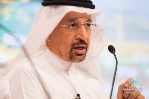 """""""الفالح"""" يحدد موعد فتح قطاع التعدين أمام الاستثمار الأجنبي"""