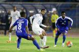 بالفيديو: #الهلال يخطف التعادل من أمام #الفتح 3 – 3