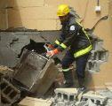 """""""مدني نجران"""": وفاة 3 أشخاص بسبب القذائف.. وتضرر عدد من المنازل والسيارات"""
