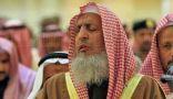 مفتي المملكة : ما قامت به هذه الفئة الإرهابية عمل شيطاني
