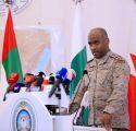 عسيري : الهدنة دخلت حيز التنفيذ .. وميليشيات الحوثي قصفت مواقع بجازان