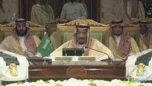 قمة الرياض تؤكد على دورمجلس التعاون في مواجهة التحديات