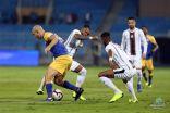 مواجهة #الشباب و #النصر تشعل إنطلاقة الجولة الثالثة من الدوري
