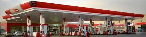"""""""البلديات"""": تشغيل 155 محطة وقود متطورة بين مناطق #المملكة ومدنها"""