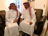 """المذيع """"غالب كامل"""" من الأردن يطمئن الشعب السعودي على وضعه الصحي"""