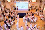 الثقافة والإعلام تجمع الصحفيين العرب في حفل إفطار رمضاني بجدة