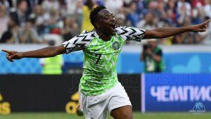 #النصر يقدم 50 مليون للنيجيري #أحمد_موسى