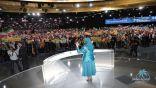ماهو سر رعب النظام الايراني من التجمع السنوي للمقاومة الايرانية
