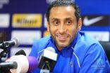 """#سامي_الجابر يفوز بـ""""غلوب سوكر"""" لأفضل مسيرة لاعب عربي"""