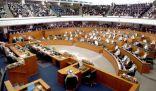 نواب كويتيون يشيدون بتطبيق المملكة للأحكام القضائية ضد المنتمين للفئة الضالة