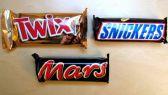 """""""الغذاء والدواء"""" تحذر من استهلاك منتجات الشوكولاتة لشركة """" مارس """""""