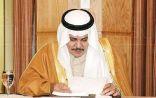 الحارثي : الحملة السعودية لنصرة الأشقاء السوريين تقوم بإسهامات كبيرة