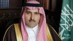 السفير آل جابر: إجراءات معالجة أحداث عدن أبرزت وحدة الصف في مواجهة الميليشيا الحوثية