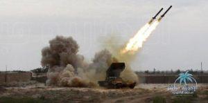 """دفاعات التحالف تعترض 3 صواريخ حوثية فوق """"مأرب"""""""