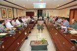 928 مليوناً لتنفيذ 73 مشروعاً بلدياً بحاضرة #الاحساء