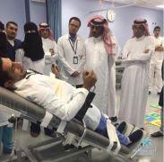 اليوم العالمي للعلاج الطبيعي بمستشفى العمران