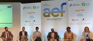 منتدى الطاقة الإفريقي يستعرض رؤية المملكة في إنتاج الطاقة المتجددة حول العالم