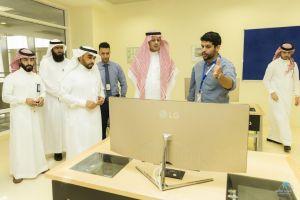 60 كشافاً سعودياً ضمن فريق الخدمة الدولي بالجامبوري العالمي في امريكا