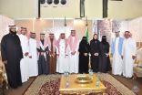 """#غرفة_الأحساء تستضيف فريق مبادرة """"السعودية بكل اللغات"""" للتعرّيف بمواقعها السياحية"""