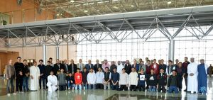 جامعة الامام عبد الرحمن تختتم الدورة الأولى لبرنامج الشراكة مع تعليم الشرقية في رعاية الموهوبين