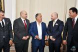 """""""محمد فرعون"""" رئيساً للاتحاد العربي للتجارة الالكترونية"""