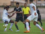"""تعادل إيجابي في ودية #هجر أمام """"فاركو"""" المصري"""