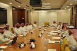 """""""المجلس البلدي"""" يناقش قضايا العاصمة الملحة مع هيئة تطوير الرياض"""