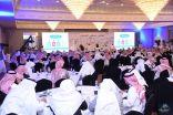 مشاركة واسعة في الملتقى الثالث لأفضل الممارسات في صناعة البرامج المجتمعية