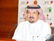"""""""النمشان"""" عضواً في الاتحاد الدولي للتسويق والاستثمار الرياضي"""