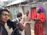 من كينيا اقرأ تصور برنامج نور للدكتور  محمد القايدي عجائب
