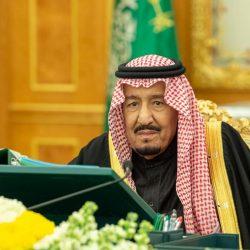 أمير #الكويت: مواقف #الملك_فهد تجسدت في أصعب المحن التي مرت على بلادنا